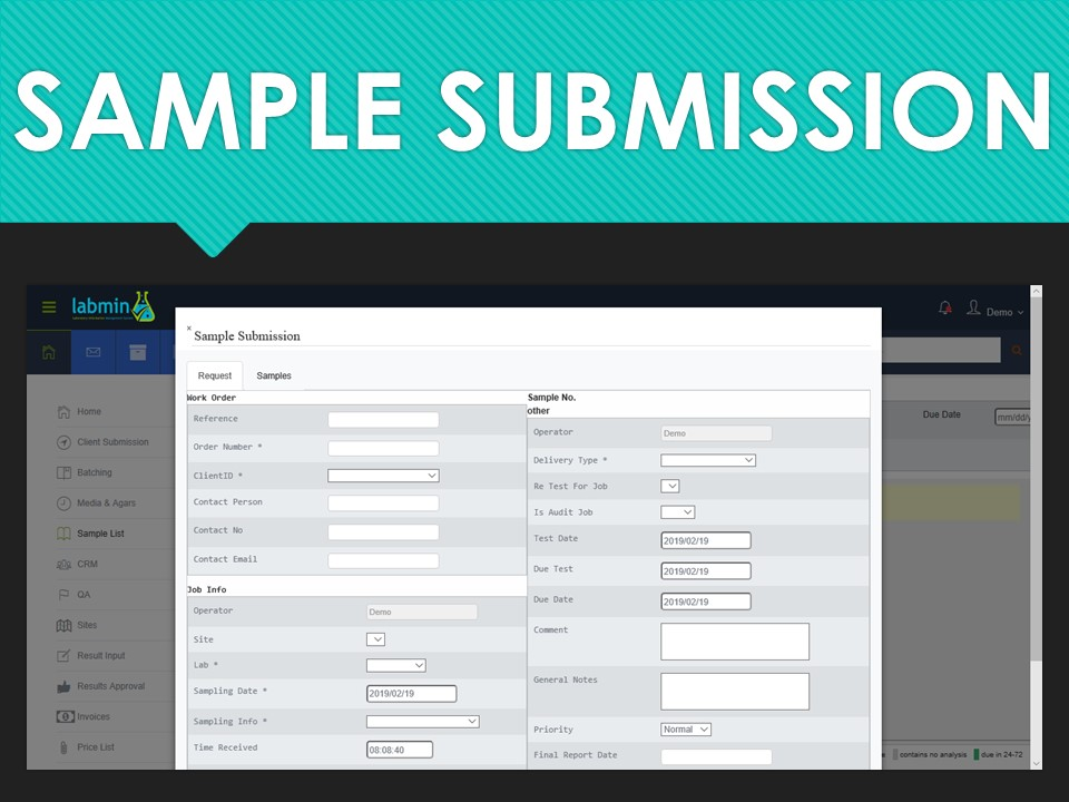 Labmin Sample Submission